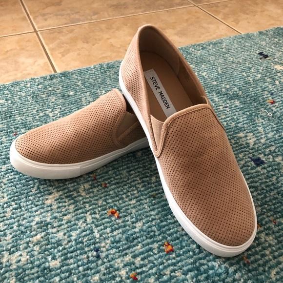 Steve Madden Zarayy slip on shoe